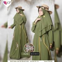 Baju Muslim Aurel KS10410
