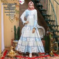 Busana Muslimah Nuna Dress KS10111