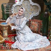 Busana Muslimah Nuna Dress KS10112