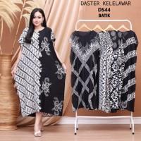 Baju Daster Batik DS44