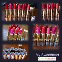 Gratis Lipstik