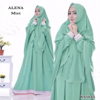 Baju Muslim KS5685